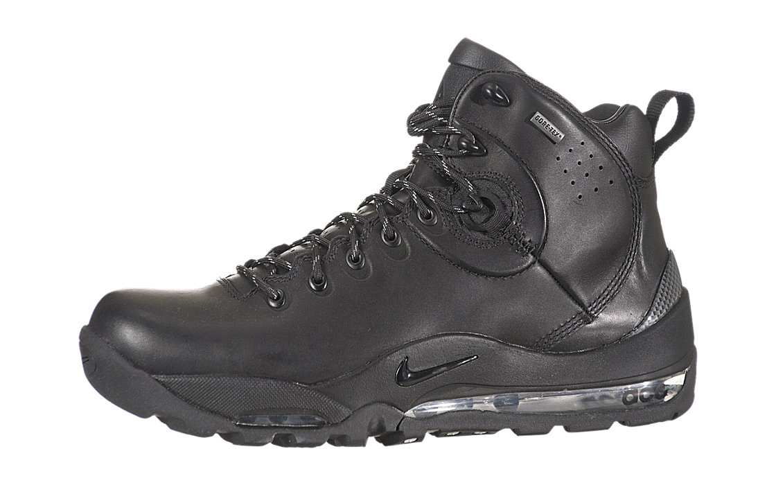 a c g nike boots