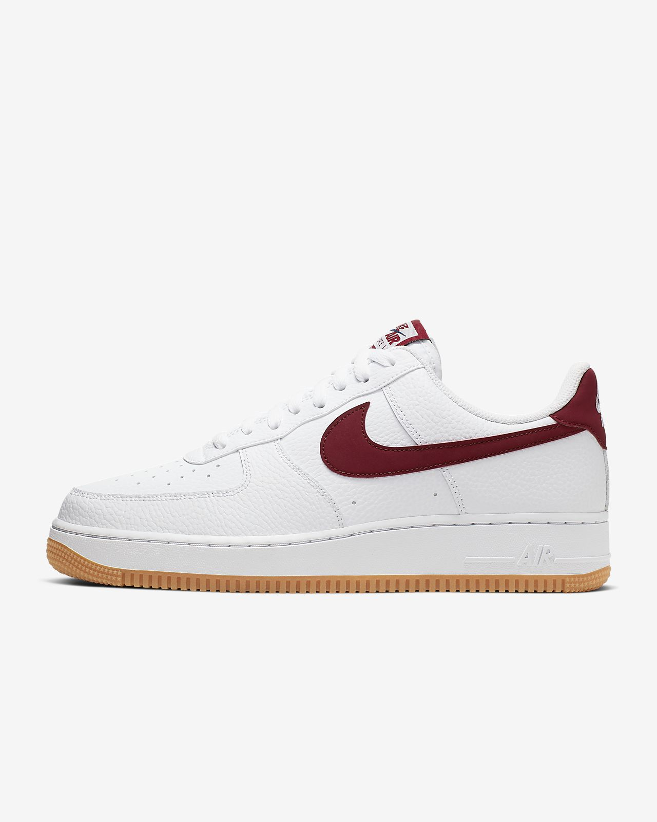 nike air force one mens
