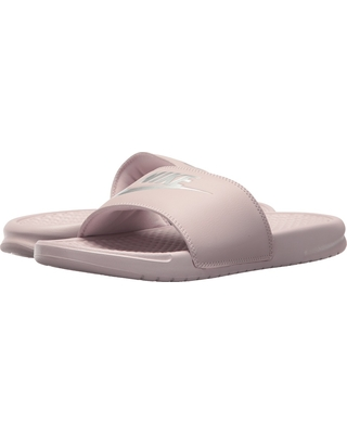 nike benassi jdi women's slide sandals