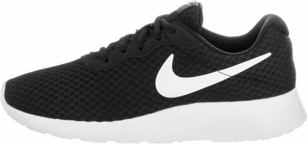 nike black shoes for womens