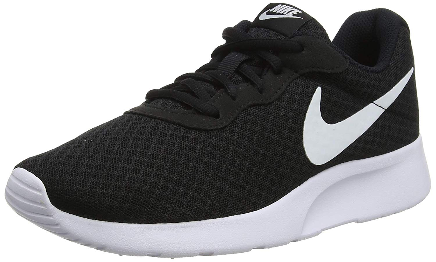 nike black shoes womens