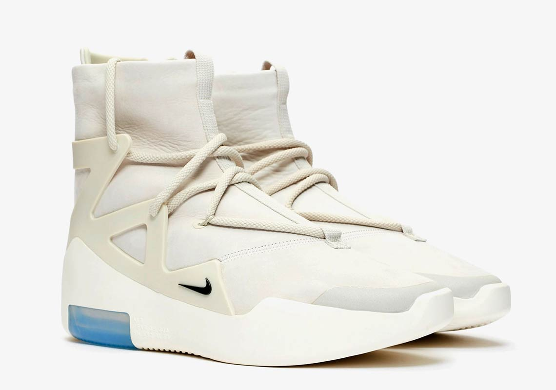 nike fear of god