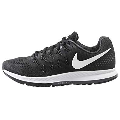 nike shoes black womens