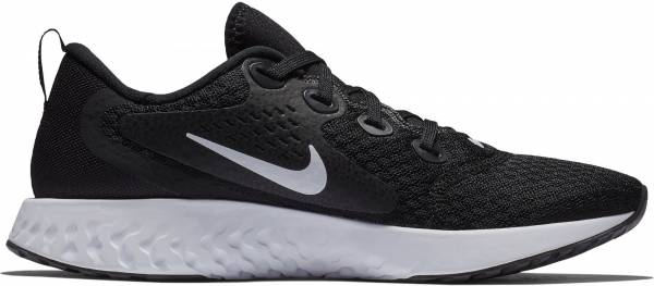 nike shoes for women black