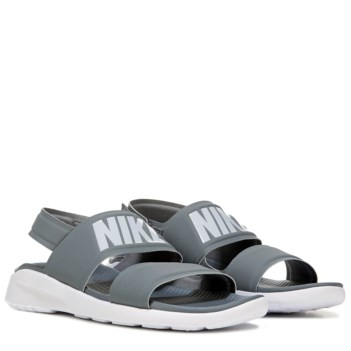 nike tanjun sandals for women